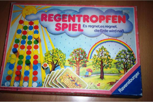 regentropfen spiel
