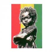 Reggae, Dancehall, Dub -