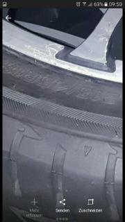 Reifen 215/45/