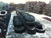 Reifen kostenlos Entsorgen