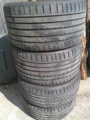 Reifen von Porsche
