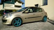 Renault Clio Exception