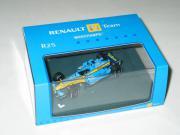 Renault R25 Teamcar