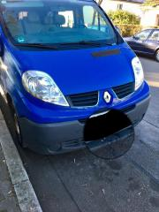 Renault Trafic 2.