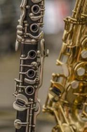 Reparaturen für Saxophone,