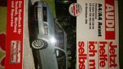 Reperaturbuch Audi A4