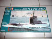 Revell U-Boot