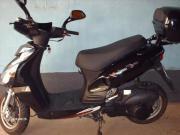 Rex SC 125