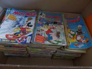 Riesen-Sammlung Micky