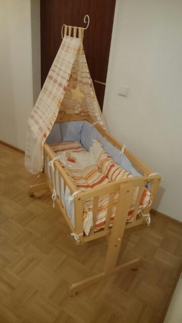 himmel wiege gebraucht kaufen nur noch 2 st bis 75 g nstiger. Black Bedroom Furniture Sets. Home Design Ideas