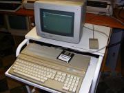 Robotron, Atari, Commodore,