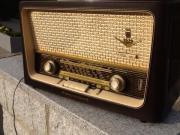 Röhrenradio Grundig