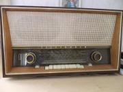 Röhrenradio Telefunken Rhythmus