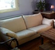 Rolf-Benz-Couch /