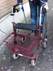 Rollator für ältere