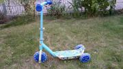 Roller Scooter mit
