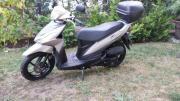 Roller Suzuki Adress