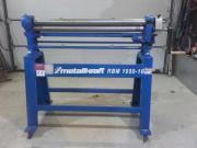 Rollmaschine - Metallkraft für