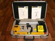 Rotationslaser, Laserwasserwaage