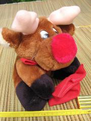 Rudolph the Rednose