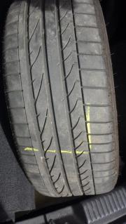 Run Flat Reifen