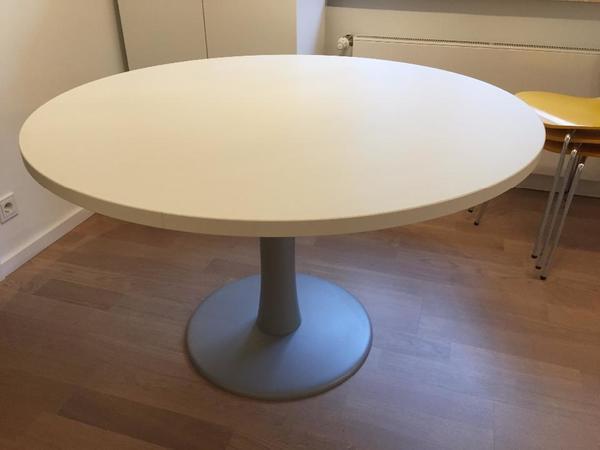 Runde tischplatte neu und gebraucht kaufen bei for Runder tisch wohnzimmer