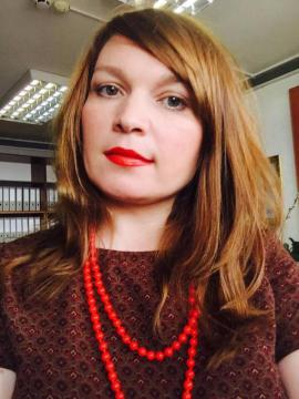 Russische Frauen Fotos Svetlana 31