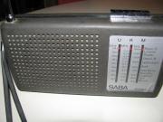 SABA peggy, Radio,