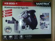 Sägekettenchärfgerät Matrix KS