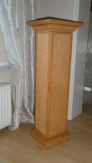 Säulen-Schrank, Pinie-