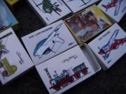 Sammlung Streichholzschachtel Streichhölzer