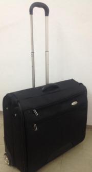 Samsonite Anzugkoffer schwarz