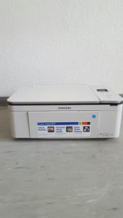 Samsung Drucker/ Scanner