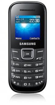 Samsung E1200 Reise