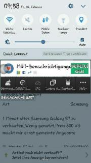Samsung G930F Galaxy