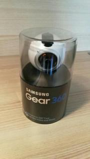 Samsung Gear 360,