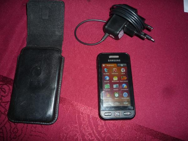 Samsung Gt-s5230 Schwarz Samsung Gt-s5230 » Samsung