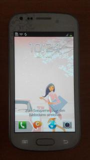 Samsung S7562 GalaxySDuoS