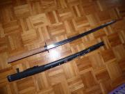Samurai Schwert, Übungsschwert,