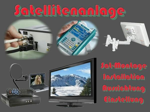 sat anlagen montage aufbau ausrichtung video berwachungs anlage in berlin antenne sat. Black Bedroom Furniture Sets. Home Design Ideas
