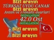 sat Türksat Canak