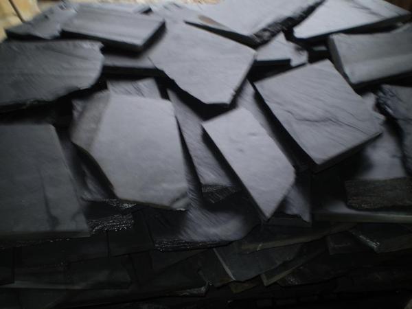 Naturstein Terrassenplatten Polygonalplatten – ElvenBride