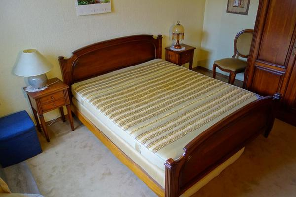 Schlafzimmer Design More Base Sleep
