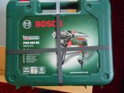 Schlagbohrmaschine Bosch PSP