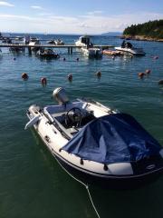 Schlauchboot Noris SD