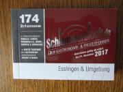 Schlemmerblock Esslingen & Umgebung