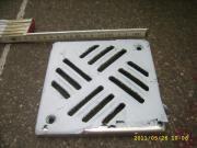 Schlitzrost VA 14x14