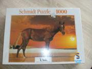 Schmidt Puzzle 1000