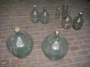 Schnapskolben Glasballon 5