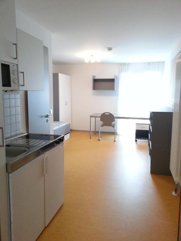 sch ne studentenwohnung in deggendorf ab sofort vermietung 1 zimmer wohnungen kaufen und. Black Bedroom Furniture Sets. Home Design Ideas
